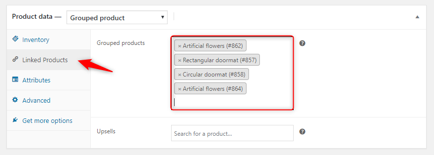 How to Create WooCommerce Bundle Products - Configure product data