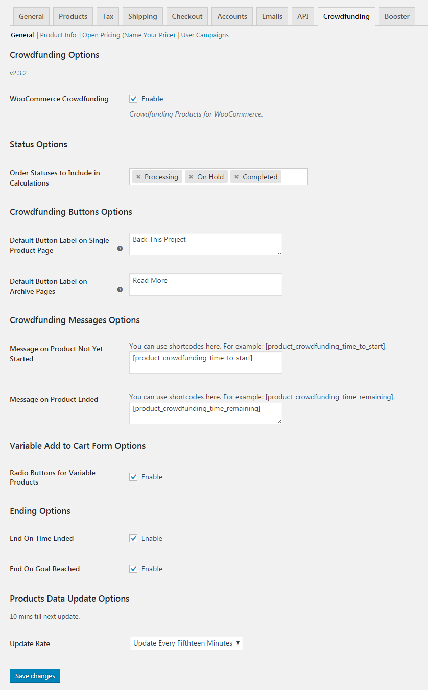 crowdfunding-for-woocommerce-plugin-admin-settings-general