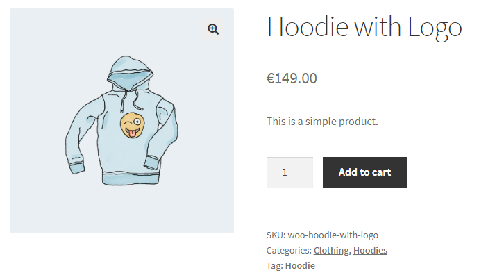 How to hide products by user role in WooCommerce - Purchasable - Before