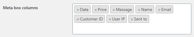 Price Offerings for WooCommerce - Admin Options